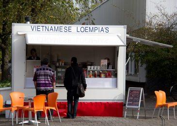 Chỉ điểm 5 địa chỉ ăn ngon có giá dưới 5 Euro ở Amsterdam