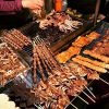 """""""Chỉ điểm"""" những món ăn gây thương ở Đài Loan"""