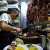 Đến Singapore thưởng thức ẩm thực ở nhà hàng nhận sao Michelin