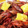 """Hấp dẫn: Các quán ăn crawfish """"kiểu"""" Việt nổi tiếng ở Houston"""