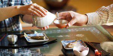 """Rượu Sake """"đặc sản"""" dành cho các """"bợm nhậu"""" ở Nhật Bản"""