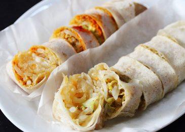 Zukak Kway và Mochi – 2 loại bánh đặc sắc của ẩm thực Đài Loan