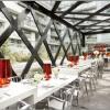 3 nhà hàng có cảnh view đẹp và đồ ăn ngon nhất ở Toronto
