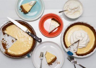 5 món bánh nên thưởng thức khi đến Mỹ