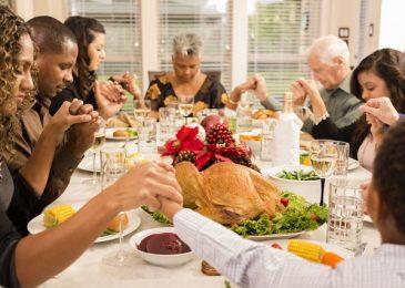 Đi khắp nước Mỹ thưởng thức hết các món truyền thống trong ngày Tạ Ơn