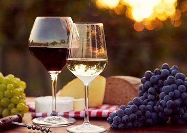 Uống rượu vang lúc nào là tốt nhất?