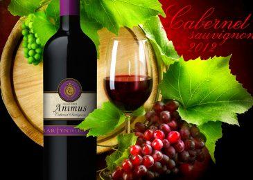 Thông tin về rượu vang Cabernet Sauvignon