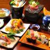 Khám phá nền ẩm thực quyến rũ của Tokyo