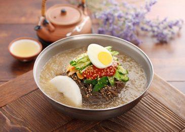 Khám phá 9 phiên bản của món mì lạnh tuyệt ngon ở Hàn Quốc