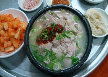Khám phá ẩm thực Busan