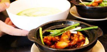 Cháo ếch – món ngon khó cưỡng của đảo quốc Singapore