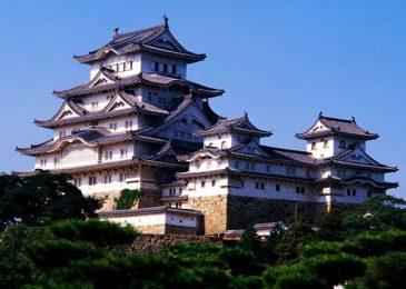 Hàng loạt điểm du lịch Tokyo khiến trái tim du khách phải thổn thức