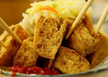 """Những món ăn """"kỳ dị"""" ở Đài Loan mà bạn nên thử"""