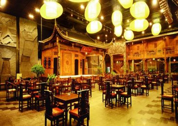 Thưởng thức đặc sản Trung Quốc ở 5 nhà hàng ngon nhất Thượng Hải
