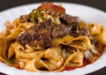 Điểm danh những món ăn đặc sản nổi tiếng New York