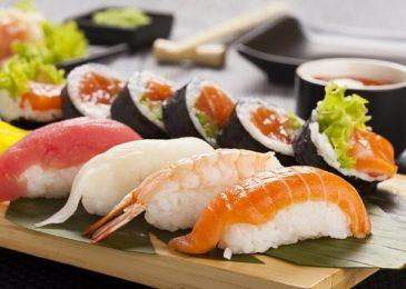 Địa chỉ thưởng thức sushi ngon nhất tại Los Angeles