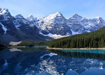 Khám phá công viên quốc gia núi Rocky – Denver