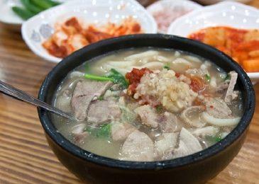 Những đặc sản Busan nên nếm thử một lần