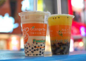 Những món ăn đường phố ở Đài Bắc mê hoặc du khách