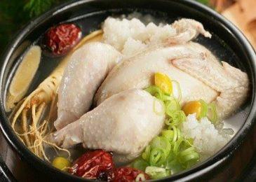 """4 món ăn ngon """"tuyệt cú mèo"""" phải thử khi du lịch Seoul"""