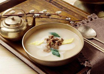 Chỉ mặt gọi tên 4 món ăn đặc trưng của Hàn Quốc