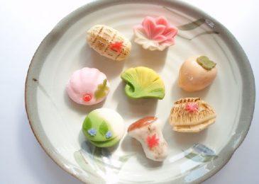 Những loại bánh được yêu thích nhất ở Nhật Bản