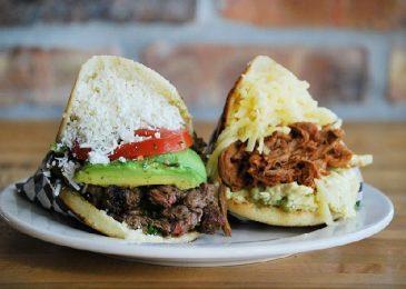 Say lòng với 3 món ngon của ẩm thực Miami