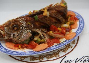 Thưởng thức ẩm thực Việt tại 3 nhà hàng nổi tiếng nhất Orlando