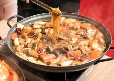Thưởng thức những món ăn từ gà được yêu thích nhất tại Hàn Quốc