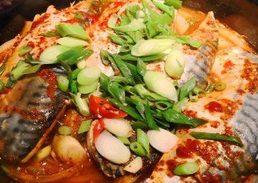 3 khu chợ đêm lý tưởng để khám phá ẩm thực Seoul vào mùa đông