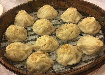 4 địa điểm để thưởng thức Xiao Long Bao ở Thượng Hải