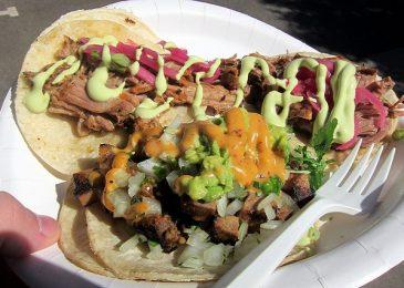 Khám phá những khu chợ ẩm thực nổi tiếng của Denver