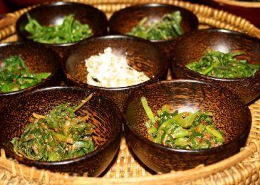 Thưởng thức ẩm thực ở 3 nhà hàng nổi tiếng nhất Hàn Quốc