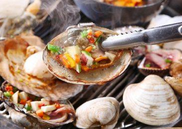 Điểm danh các món hải sản ngon nhất ở thành phố Busan