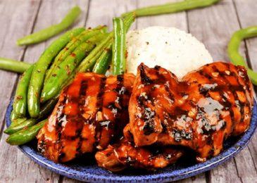 Gà Huli Huli – Món ăn nổi tiếng nhất tại Honolulu