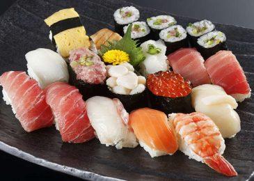 Khám phá những nhà hàng sushi vang danh tại Los Angeles