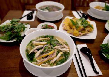 Những lý giải cho sự nổi tiếng của phở Việt ở thành phố Denver