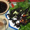 Những món đặc sản từ côn trùng cực kỳ nổi tiếng ở Trung Quốc
