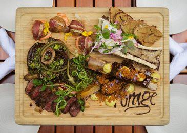 Top nhà hàng ẩm thực tuyệt ngon nhất định phải ghé ở Vancouver
