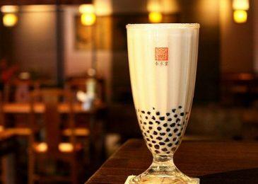 4 quán trà sữa trân châu nổi tiếng ở Đài Bắc