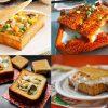Những món ăn đường phố Đài Loan khiến du khách phải thòm thèm