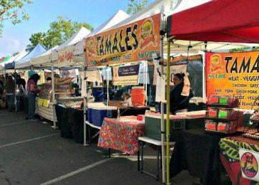 4 chợ ẩm thực nổi tiếng nhất San Diego