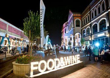 Khám phá 4 lễ hội ẩm thực sôi động nhất Las Vegas