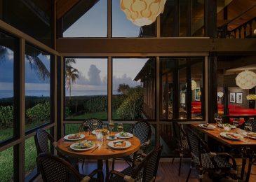 Top 4 nhà hàng hải sản nổi tiếng ở Honolulu