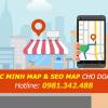 Dịch vụ xác minh map cho công ty,doanh nghiệp