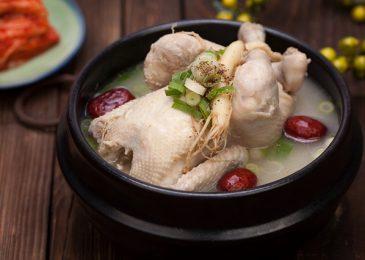 Điểm danh 3 món gà nổi tiếng nhất ở Hàn Quốc