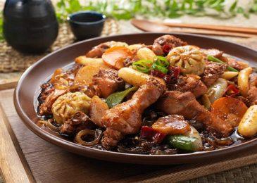 Tha hồ lựa chọn thực đơn menu từ dịch vụ đặt đồ ăn online