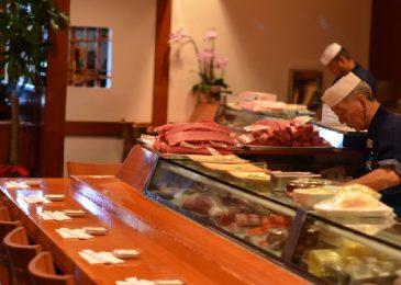 Điểm danh 3 nhà hàng sushi được yêu thích nhất tại Los Angeles