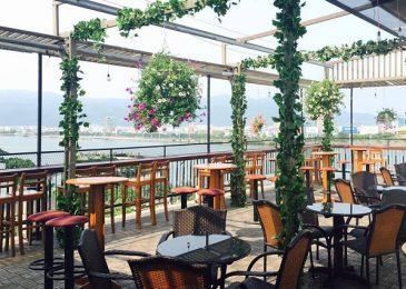 Những quán cà phê mở cửa xuyên Tết ở Đà Nẵng