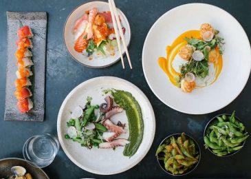 4 khu vực tuyệt nhất San Francisco để thưởng thức ẩm thực quốc tế